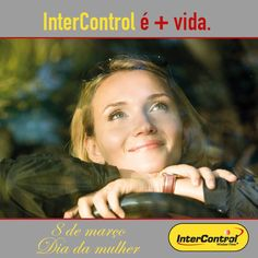 Intercontrol é vida