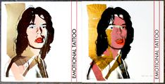 The Sources of Andy Warhol's record cover art, Part 1 – The 1975 ...