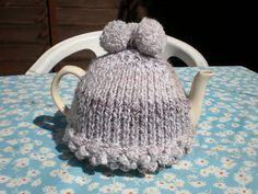 tea cozies to knit | Tea Cozy