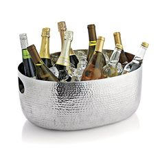 Bash Beverage Tub | Crate and Barrel