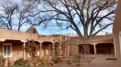 """To gain more of an appreciation for the local architecture and Corrales' past, visit Casa San Ysidro (the Gutiérrez/ Minge House), a Spanish Colonial Hacienda that serves as a small living history museum. <a href=""""http://www.cabq.gov/culturalservices/albuquerque-museum/casa-san-ysidro/visit-casa-san-ysidro"""" target=""""_blank"""">For more info.</a>"""