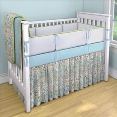 Could I use this in a gender neutral nursery?  I just love the pattern!