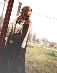 Saltwater Gypsy Sheer Caftan Dress    Coming Soon!