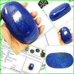 2891c Natural Lapis Lazuli Blue color Stone Fashion In Jewelry Gems Certified vj