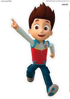Looking to Meet Your Favorite Paw Patrol Characters? 7 Names to Know: Ryder from Paw Patrol Paw Patrol Png, Paw Patrol Clipart, Paw Patrol Toys, Paw Patrol Birthday Theme, Paw Patrol Party, Ryder Pat Patrouille, Personajes Paw Patrol, Imprimibles Paw Patrol, Paw Patrol Decorations