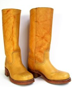 1970s frye boots, 1970s shoes, 1970s fashion, high school