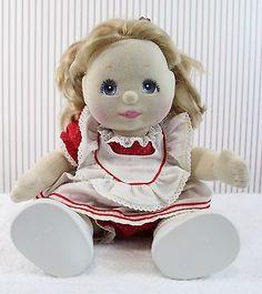 My Child Dolls by latina_angel