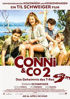 Watch Connic & Co 2 - Das Geheimnis des T-Rex (2017) Full Movie HD Free Download