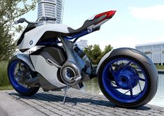 BMW Fuel Cell Concept