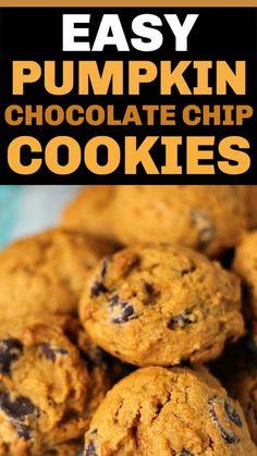 Just Desserts, Dessert Recipes, Easy No Bake Desserts, Cheesecake Desserts, Thanksgiving Recipes, Fall Recipes, Holiday Recipes, Best Cookie Recipes, Pumpkin Recipes