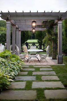 Perfect Pergola Designs for Home Patio 5 #pergoladeck