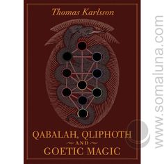 Qabalah Qliphoth & Goetic Magic     Thomas Karlsson