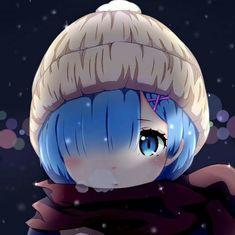 〖❥ Sa v e = F o l l o w ~Sarito_ Ryoushi ❣ 〗 - Re Zero Anime Girl Neko, Chica Anime Manga, Sad Anime, Anime Art Girl, Anime Chibi, Anime Love, Fanarts Anime, Anime Characters, Loli Kawaii