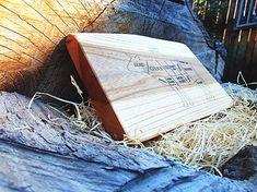 Lopárik hovädzinka | smezdreva.sk Cutting Boards, Wooden Cutting Boards, Cutting Board, Chopping Boards