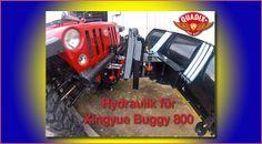 Quadix: Hydraulik für den Buggy 800 - http://www.atv-quad-magazin.com/aktuell/quadix-hydraulik-fur-den-buggy-800/