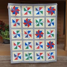 Old City Gates Quilt Pattern | Quilts | Pinterest | Patterns and ... : old city quilts - Adamdwight.com