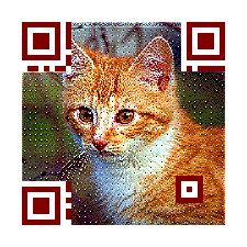 Absolut Vodka Cat skin NEW Black AND WHITE with QR CODE Rare