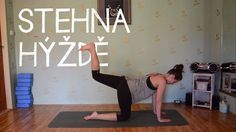 Yoga Videos, Glutes, Detox, Health Fitness, Gym, Youtube, Workout, Sports, Exercises
