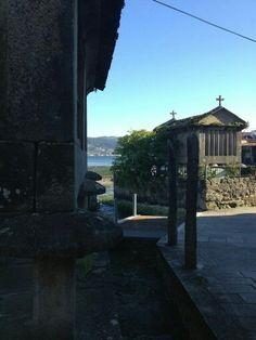 Combarro - Pontevedra Fotografía: Óscar Hernández Rueda