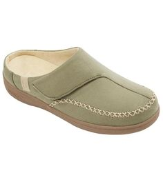 """""""BIOTIME"""" Women's Agnes Slipper (Olive) Sandals For Sale, Feet Care, Slippers, Footwear, Boots, Accessories, Crotch Boots, Shoe, Foot Care"""