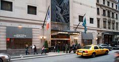 Millennium Broadway Hotel - Times Square (Manhattan, New York)   Jetsetter