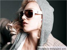 ae1ed7e0c9e5b Gwen Stefani - LV Bindi sunglasses that I still love.