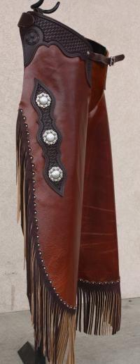 Chinks & Armitas-good prices  Hickman Saddlery - #33