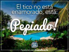 Cost Rica Paradise Costa Travel Countries Pura Vida Balls