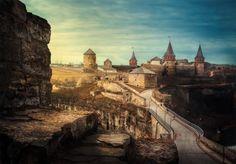 г. Каменец-Подольский, Россия