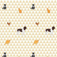 Motiflow Web Origami Animals, Dog Cat, Goodies, Kids Rugs, Pattern, Sweet Like Candy, Kid Friendly Rugs, Patterns, Model