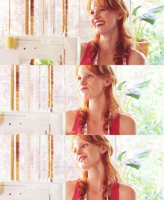 Jessica Chastain Is All Smiles - Take Shelter Take Shelter, Jessica Chastain, All Smiles