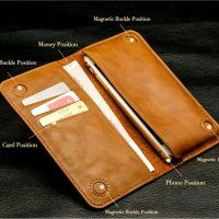 PU Slots Leather Card Bags Cases Wristlet Travel Gifts Clutch For iPhone Xiaomi Samsung Iphone 5c, Iphone Wallet, Iphone Cases, Apple Watch Accessories, Ipad Accessories, Everyday Carry Items, Cool Tech Gadgets, Wearable Device, Travel Gifts