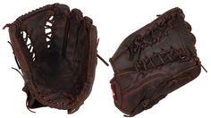 "12 1/2"" Tennessee Trapper Shoeless Joe Outfielder's Baseball Glove - 1250TTR - Handmade and broken-in."