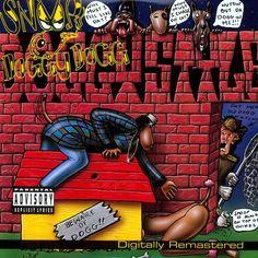 Check out Snoop Dogg DOGGYSTYLE (Vinyl) on @Merchbar.