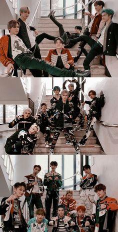 J Pop, Nct Group, Hip Hop, Nct Life, Park Ji Sung, Lucas Nct, Fandom, Jaehyun Nct, Na Jaemin