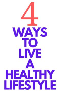 4 Ways to Live a Healthy Lifestyle - Mom Generations Healthy Tips, Eating Healthy, Some Quotes, Home Remedies, Fitness Inspiration, Healthy Lifestyle, Healthy Living, Fitness Motivation, Health Fitness
