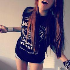 SWAG GIRL <3