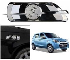 Maruti Suzuki Alto 800 Car Air Flow Side Vent Exterior Duct Set of 2 ( Type – 2 ) Maruti Suzuki Alto, Car Body Cover, Police Lights, Reverse Parking, Car Seat Cushion, Wooden Car, Roof Rails, Roof Light, Old Cars