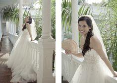 Vestido de Casablanca Bridal