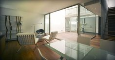 TERESA-HOUSE / Rocamora Arquitectura