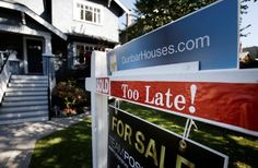 Now might be the best time to get a five-year fixed mortgage
