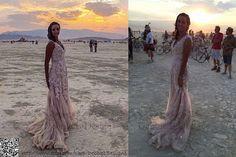 Blush Wedding Dress,Peach Wedding Dress,Deep V Ilusion Back Light Pink Wedding Dresses Style Bella Handmade by DebbieLDesigns