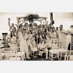 Describe tu pin...#Le Kliff #Weddings #Puerto Vallarta #Mexico
