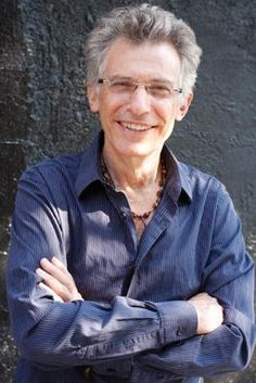 """An Interview with Itzhak Beery, Shamanic Practitioner and Author, """"The Gift of Shamanism"""""""