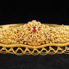Image result for latest vaddanam designs 2015 Gold Waist Belt, Waist Belts, Vaddanam Designs, Kids Party Wear Dresses, Indian Jewelry, Image, How To Wear, Wedding, Jewellery