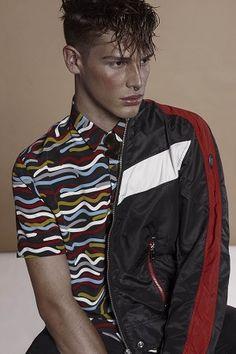 My Booker Management Agency - Phillip Du Plessis - model and talent portfolios Best Shopping Sites, Rain Jacket, Windbreaker, Menswear, Glamour, Style Inspiration, Mens Fashion, Men's Clothing, Men's Style