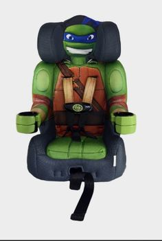 Nickelodeon KidsEmbrace Combination Toddler Harness Booster Car Seat - Amazon http://amzn.to/2bCvrxf