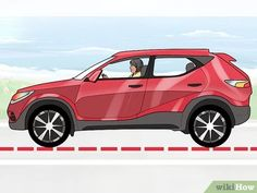 Image titled Drive Manual Step 1
