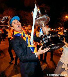 CR7 - Copa del Rey