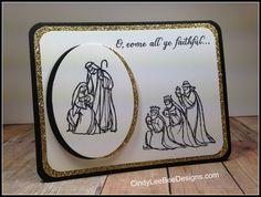 SU All Ye Faithful